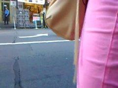BootyCruise: Chinatown Bus Stop 4