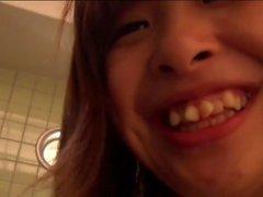 Japanese teen slammed