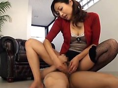 Asian PERFECTION Maria Ozawa pov blowjob