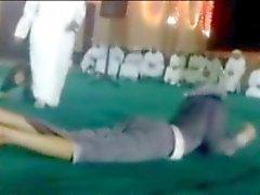 О, Господи! Плотного арабских женщин Twerking ! ( ДОЛЖНЫ ПОСМОТРЕТЬ )