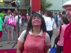 D'ARIA Mavericks Hollywood Boulevard ON