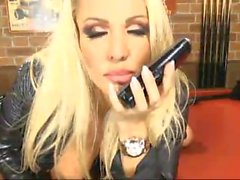 Dannii Harwood babestation 21.02.2015