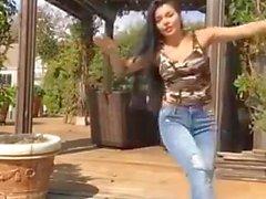 Alla Kushnir Belly Dance 2
