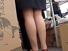 Public Foot Cam V
