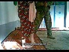 pakistani soljars wife fucking on deuti