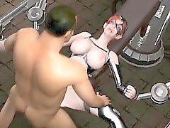 3D hardcore hentai