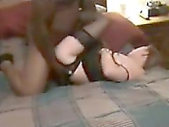 Wife Being Plowed By A Big Black Man