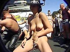 Loveparade 1999 deel 1