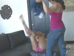 Aria et Brianna