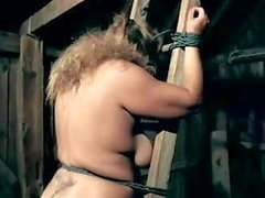 BM Mignotta - Salope De Prison Strap