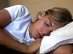 Twink video Barbacka pojkvänner Kärlek Fötter