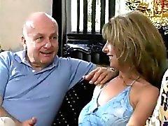 Die Deckung des Ehefrau der Fantasie ( BBC Gruppensex Sex & Lesbisch )