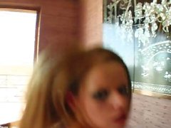 Jenny N in gonzo scena di sesso Succo di All interno