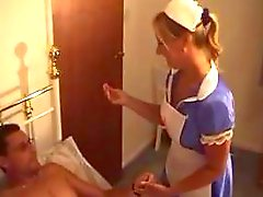 British:- Nurse - Gives You Tre...