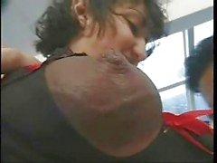 Fantastic nipplar