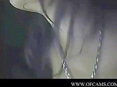 Vietnamesische Warm Mädchenerscheinen Nocken cougarmom