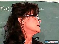 Kypsät Pullea Opettajan