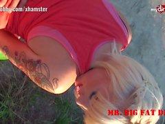 My Dirty Hobby - Amateur Mr. Big Big Dick règles