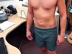 Egyptisk hunks nakna Presentation Kille fullföljer medlem med analt fuckfest att