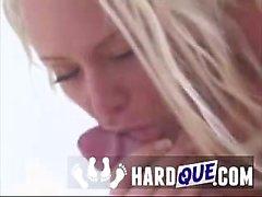 Del jenna Jameson blonde vídeo personal