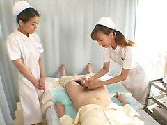 tekoki verpleegkundige 1 ( gecensureerd )