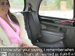 Sie keine Ahnung hat dies der falsche dem Taxi