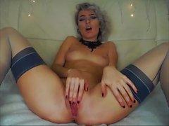 Sex Toys petite italienne s'amuser n ° 1 Hd