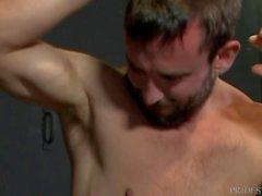 MenOver30 Stripper Audition Eskaliert auf Anal