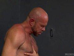 MenOver30 Stripper Audition Escalações para Anal