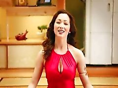 Hot asian teaches you