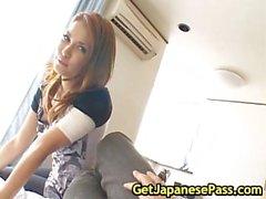 Amazing teen queen maria ozawa jav part3
