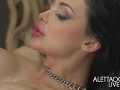 Aletta Ocean - All Inclusive -hieronta - alettAOceanLive