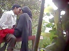 Bangladesh Parque Sexo capturado por Hidden Cam 11 mins