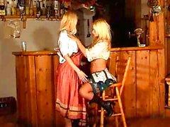 Bargirls calientes en medidas una