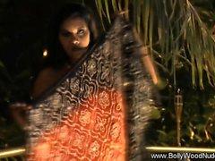 Exotic Dancing From Erotic India
