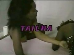Afrikaanse porno # 1