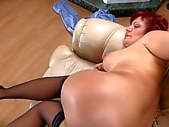 Russian mature and boy - 15