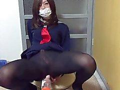 japanese crossdresser ayane5