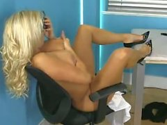 Danni Harwood - BS 07.05.2015 part.1