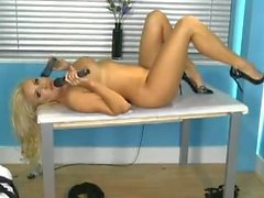 Danni Harwood - BS 05/07/2015 Part.1