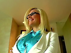 Cougar (POV) #51 Gorgeous Hotel Manager!!!
