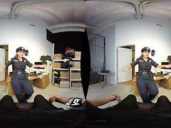 WankzVR - New Yorkin poliisi puhalsi ft Natashan Nice