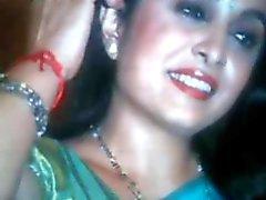 Mijn tante Ramya Krishnan hot