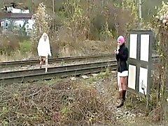 Russische porno is hilarisch afschuwelijke