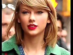 T. Swift, S. Gomez, V. Justice jerk off challenge