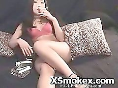 Pervertito Smoking Porno Kinky Puttana