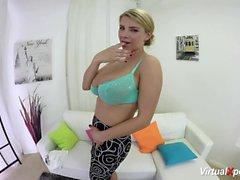 big boob Milf Katerina Hartlova