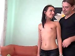 Naughty pounding delights
