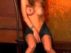 Crissy Moran - Delicious Diva
