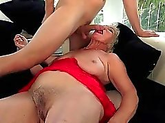 Old bitches sex compilation